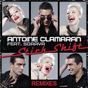 Antoine Clamaran - Stick shift - les remixes