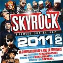 Compilation - Skyrock 2011 Vol 2