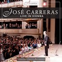 José Carreras / Vincenzo Scalera - Live in vienna