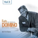 Fats Domino - Rock &amp; roll classics vol.3