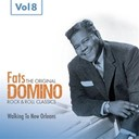 Fats Domino - Rock & roll classics vol.8