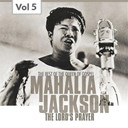 Mahalia Jackson - Mahalia jackson, vol. 5 (the best of the queen of gospel)