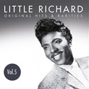 Little Richard - Original hits & rarities, vol.5