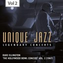 Duke Ellington - The hollywood bowl concert, vol. 2