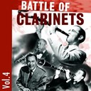Artie Shaw / Benny Goodman / Buddy Defranco / Jimmy Hamilton / Randy Jones / Tony Scott / Woody Herman - Battle of clarinets, vol. 4