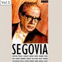Andrés Segovia - Andrès segovia,  vol. 3