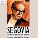 Andrés Segovia - Andrès segovia,  vol. 4