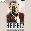 Jascha Heifetz - Jascha heifetz,  vol. 1