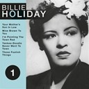 Billie Holiday - Billie holiday, vol. 1