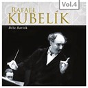 Rafael Kubel&iacute;k / Steven Staryk / The Royal Philharmonic Orchestra - Complete masterpieces, vol. 4