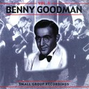 Benny Goodman - Small group recordings, vol. 4
