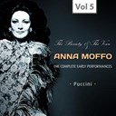 Anna Moffo - The beauty and the voice, vol. 5