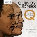 Quincy Jones - Q - the jazz recordings, vol. 4