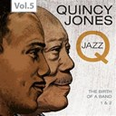 Quincy Jones - Q - the jazz recordings, vol. 5