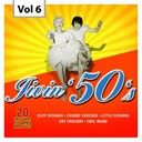 "Bob Luman / Brenda Lee / Buddy Holly / Buddy Knox / Carl Mann / Chubby Checker / Chuck Berry / Cliff Richard / Conway Twitty / Elvis Presley ""The King"" / Gene Vincent / Jerry Lee Lewis / Lavern Baker / Little Richard / Roy Orbison / The Crickets / The Shadows / Wanda Jackson - Jivin´ 50s, vol. 6"
