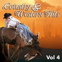 Chet Atkins / Don Gibson / Ernest Tubb / Gene Autry / Hank Snow / Hank Thompson / Hank Williams / Johnny Horton / Lefty Frizzell / Little Jimmy Dickens / Marty Robbins / Merle Travis / Ray Price / Red Foley / Roy Acuff / Tex Williams - Country & western, vol. 4