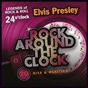 "Elvis Presley ""The King"" - Rock around the clock, vol. 24"