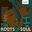 Bobby Day / Buddy Banks / Clyde Mcphatter / Earl King / Jackie Wilson / James Brown / Mel Williams / Ray Charles / Ruth Brown / Sam Cooke / Solomon Burke / Sonny Knight / Tiny Topsy / Wilbert Harrison - Roots of soul, vol. 8