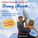 Eric Bouvelle - Dansez musette ! collection dancing vol. 2 (titres enchaînés)