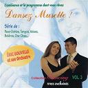 Eric Bouvelle - Dansez musette ! collection dancing vol. 3 (titres enchaînés)