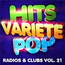 Hits Variété Pop - Hits Variété Pop Vol. 21 (Top Radios & Clubs)