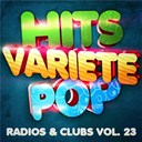 Hits Variété Pop - Hits variété pop vol. 23 (top radios & clubs)