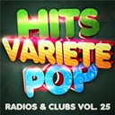 Hits Variété Pop - Hits variété pop vol. 25 (top radios & clubs)