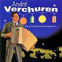 André Verchuren - Le p'tit bal aux lampions...