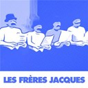 Les Fr&egrave;res Jacques - Inventaire
