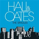 Daryl Hall / John Oates - The singles