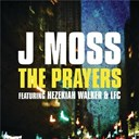 J Moss - The prayers