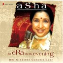 Asha Bhosle - Asha - an era in an evening