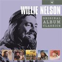 Willie Nelson - Original album classics