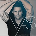 Ricky Martin - Más (wally lópez bilingual remix)