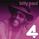 Billy Paul - 4 hits: billy paul