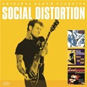 Social Distortion - Original album classics