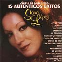 Sonia López - Serie de coleccion 15 autenticos exitos de sonia lopez