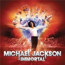 Michael Jackson - Immortal megamix: can you feel it/don't stop 'til you get enough/billie jean/black or white