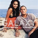 Jessica Mauboy - Galaxy