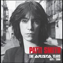 Patti Smith - Patti smith: the arista years 1975-2000