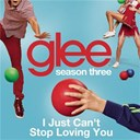 Glee Cast - I just can't stop loving you (glee cast version)