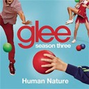 Glee Cast - Human nature (glee cast version)