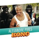 Alexandre Pires - Kong