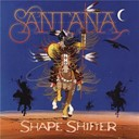 Carlos Santana - Shape shifter
