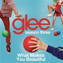 Glee Cast - What makes you beautiful (glee cast version)