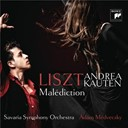 Andrea Kauten - Malédiction for piano and string orchestra, s. 121