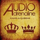 Audio Adrenaline - Kings &amp; queens single