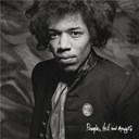 Jimi Hendrix - People, hell &amp; angels