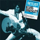 "Elvis Presley ""The King"" - Setlist: the very best of elvis presley live"