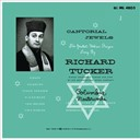 Richard Tucker : Richard tucker - cantorial jewels